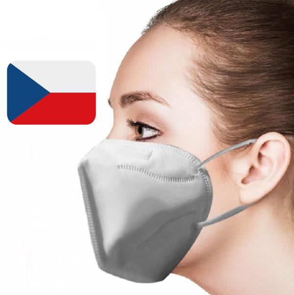 cesky respirator