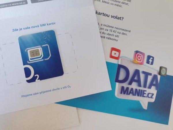 O2 100 gb data