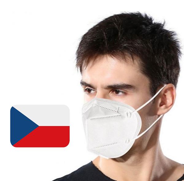 respirator ceska vyroba