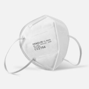 levny respirator ffp2